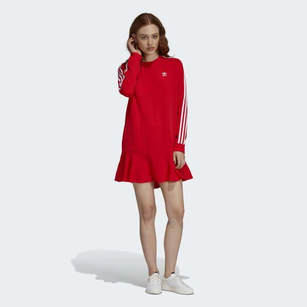 Kleid in 2019   Adidas dress, Dresses, Adidas