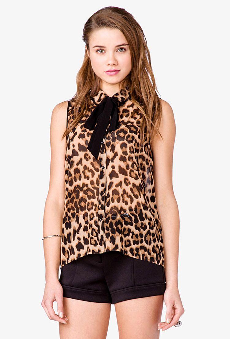 ***AGOTADA***Forever 21 Shirt Talla: M Color: Brown/black Contáctenos: *Tel. 89 63 33 17 *Email: maya.boutique@hotmail.com