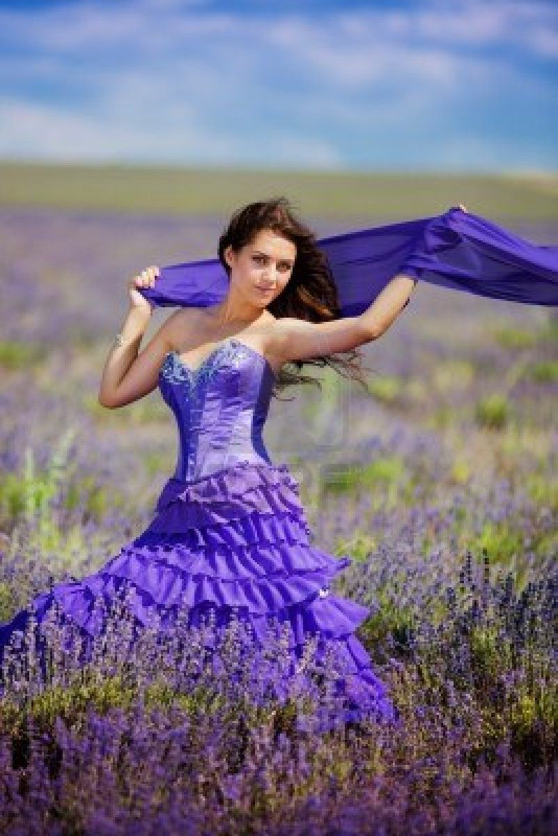 Stock Photo | Романтичная женщина, Быть женщиной и Женщина