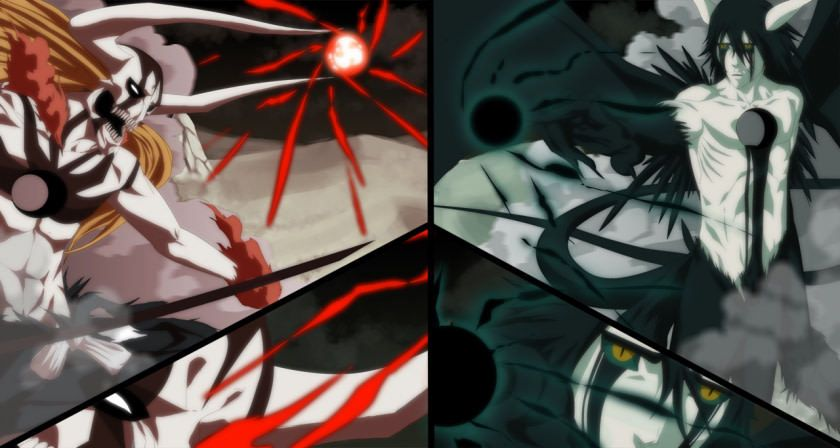 What Is The Best Anime Fight In Your Opinion Mine Is Definitely
