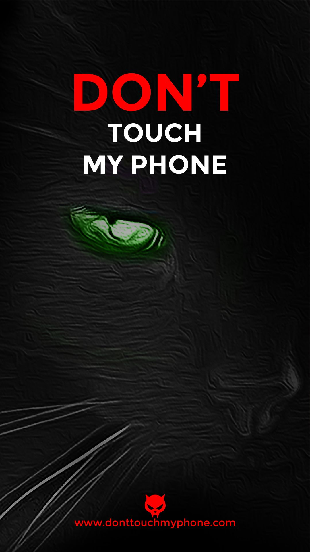 Don T Touch My Phone Dont Touch My Phone Wallpapers Cute Mobile Wallpapers Dont Touch