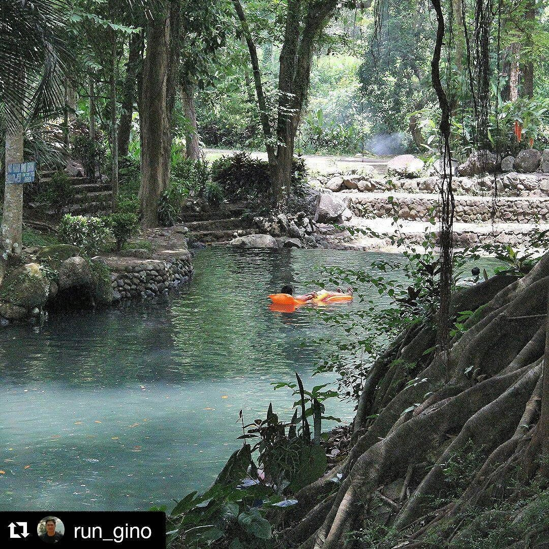 #Repost @run_gino with @repostapp To get featured  tag your post with #talestreet Sweet Serenity  #traveler #travel #travelph #myLikeforthisday #myLike #mustvisit #talestreet #ig_philippines #ig_pinas #coldsprings #nature #lagoon #quiettime #mothernature #innerpeace #peace #backdoor #sanpablo #ph #pinas #philippines #peaceofmind #serene #backwaters #explore #exploreworld