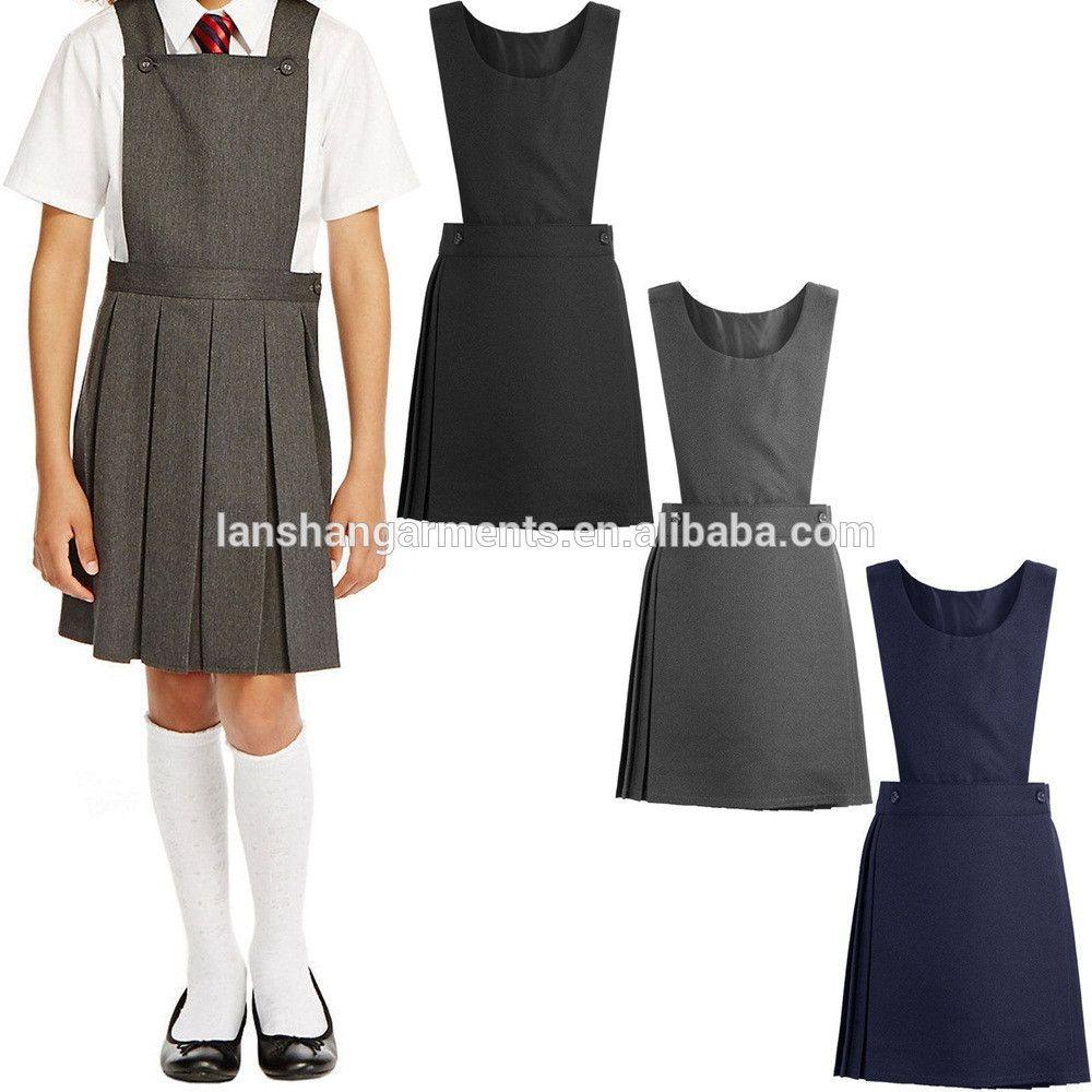74f6a156e583e Uniforme escolar delantal-Uniformes escolares-Identificación del  producto 60552008940-spanish.alibaba.com
