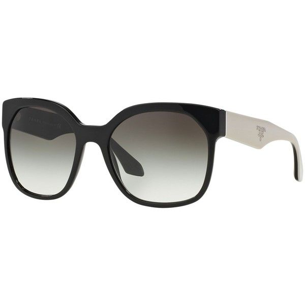 0bb916521af ... amazon prada sunglasses prada pr 10rs 57 voice 325 liked on polyvore  featuring accessories eyewear sunglasses