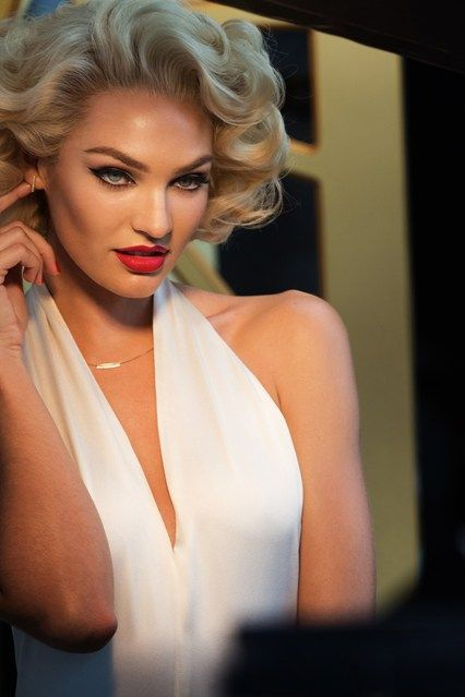 The model, Victoria's Secret Angel and Max Factor ambassador answers our 10 beauty questions