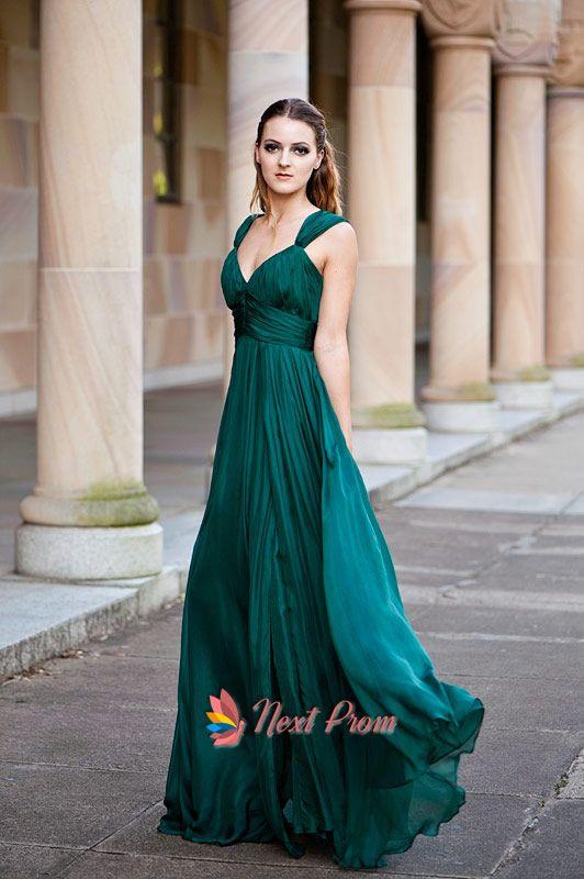Emerald Green Dress For Wedding Guest Pippa Sleeveless Next Prom Dresses