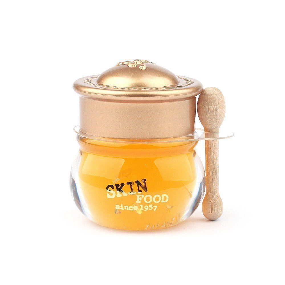 Photo of This honey pot lip balm for the sweetest of hunnies.