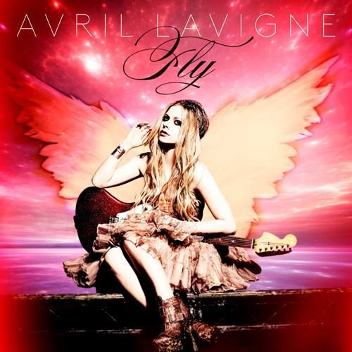 Avril Lavigne Fly Single 2015 Baixar Single Download Mp3