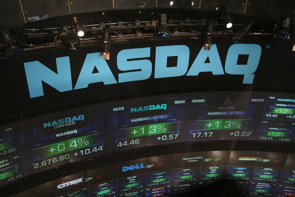 World's First NasdaqPowered Crypto Exchange Will Launch