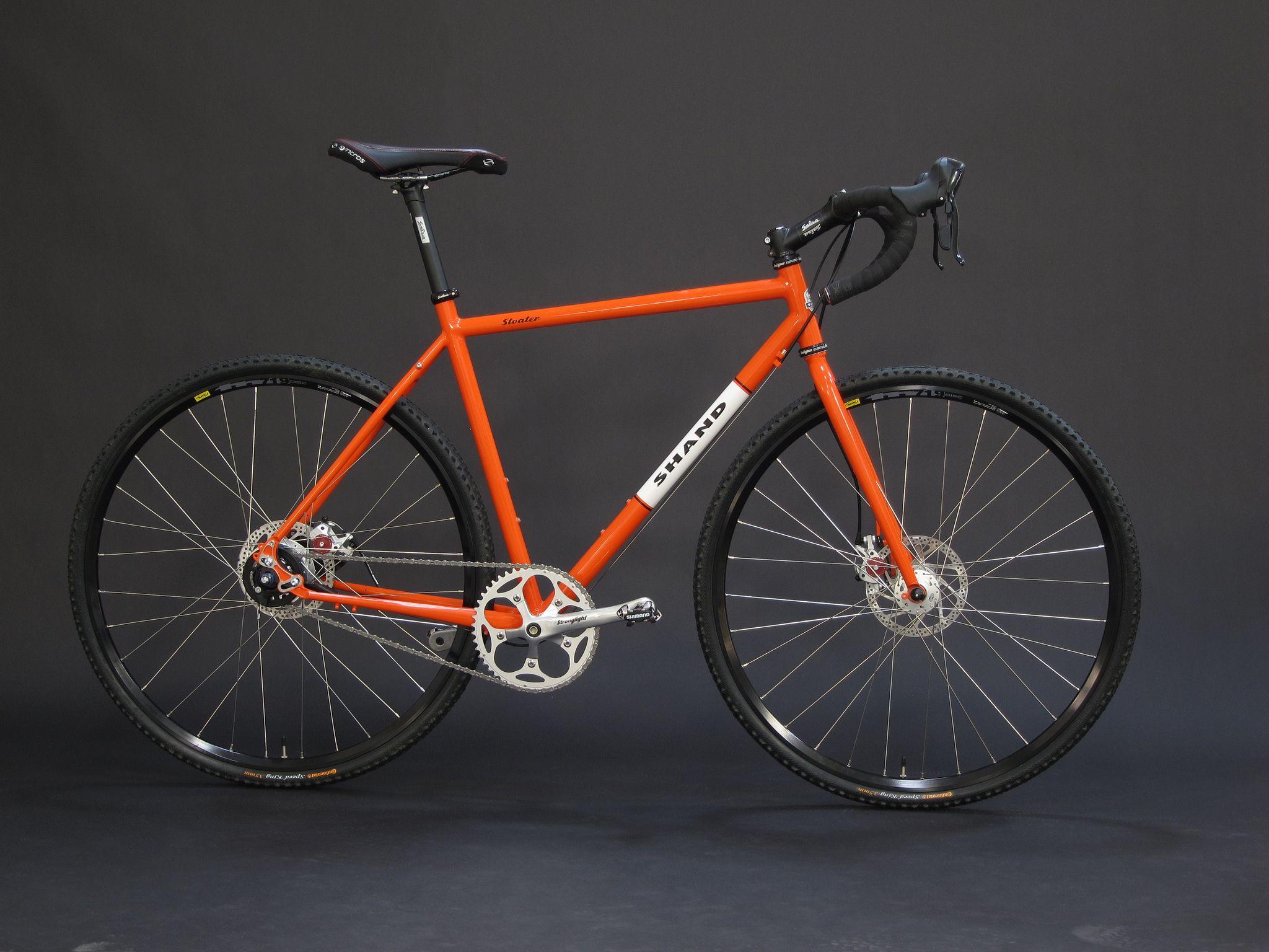 Shand Reynold 853 | Bicycles | Pinterest | Zapatillas