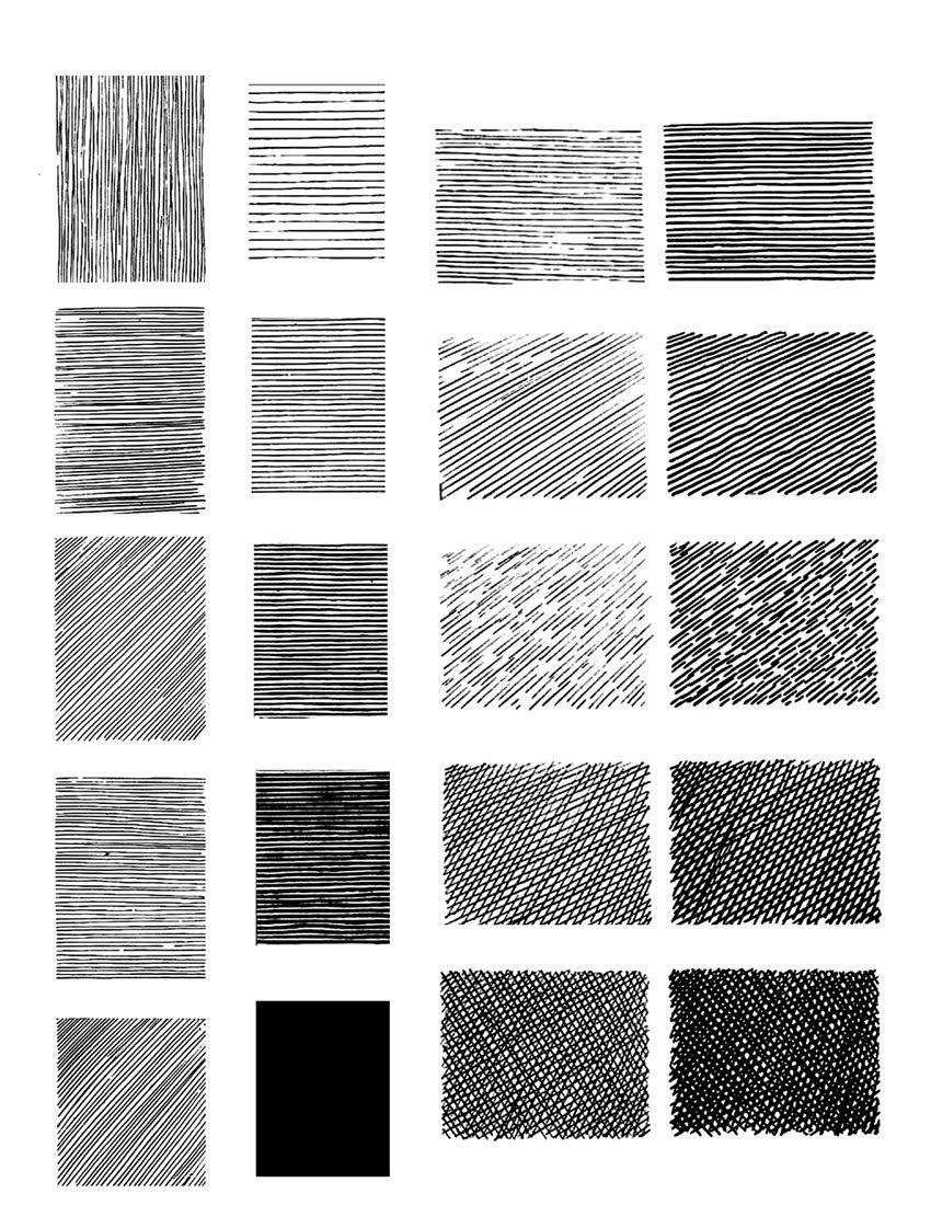 Pin En C Tecnica De Dibuix