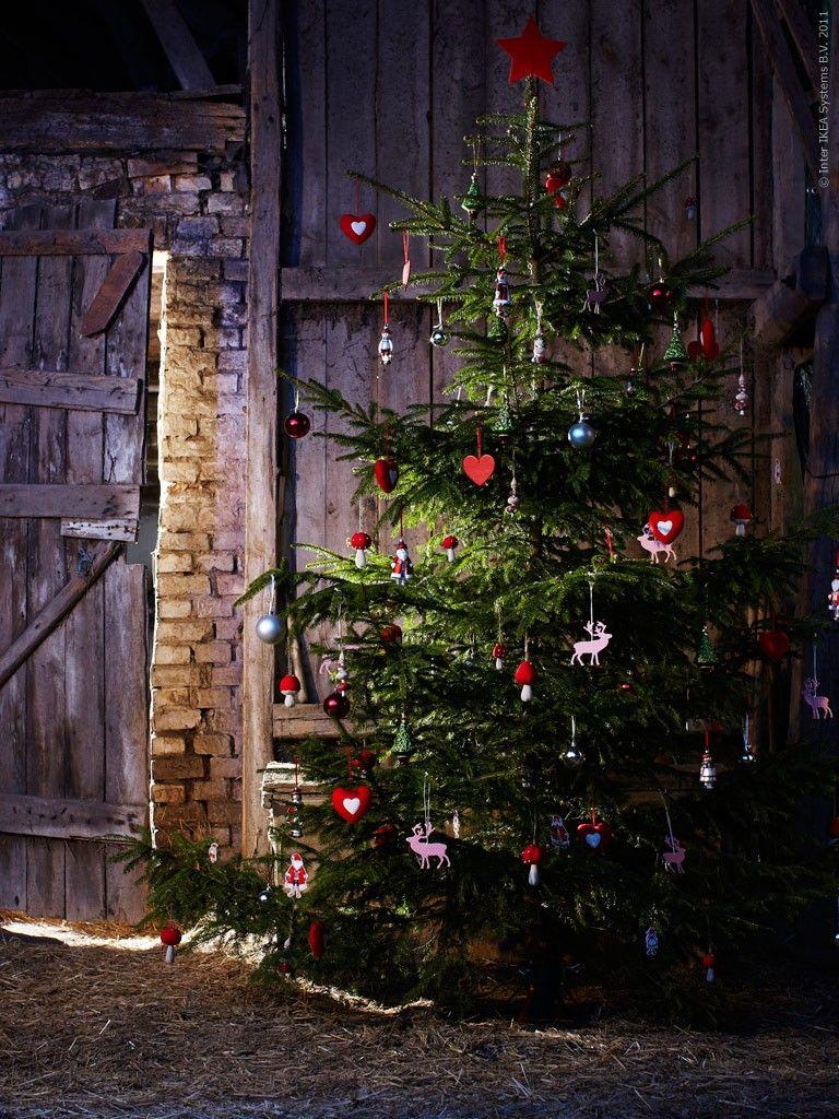 Künstlicher Tannenbaum Ikea.De Kerstman Komt Eraan Ikea Family Winter Kerstman Kerstmis