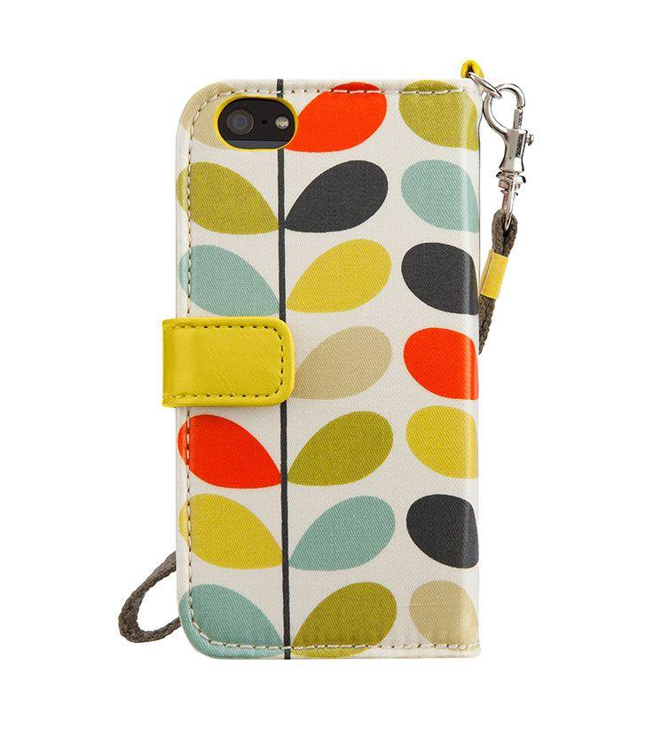 Belkin orla kiely iphone 5 wallet casedont own an