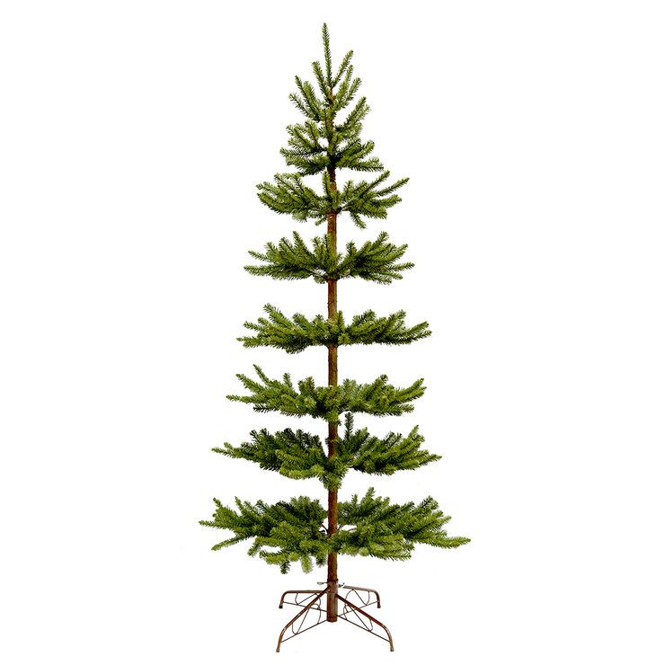 D9 7 Ft Nordic Spruce Christmas Tree Spruce Christmas Tree Christmas Tree Holiday Decor Christmas