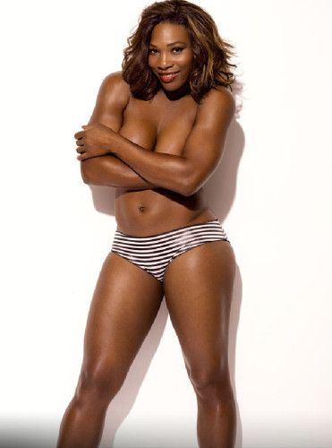 Picture serena sex williams
