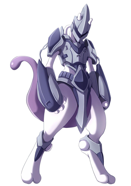 Armor mewtwo pokemon pok mon pokemon mewtwo pokemon fan - Mewtwo mega evolution ...