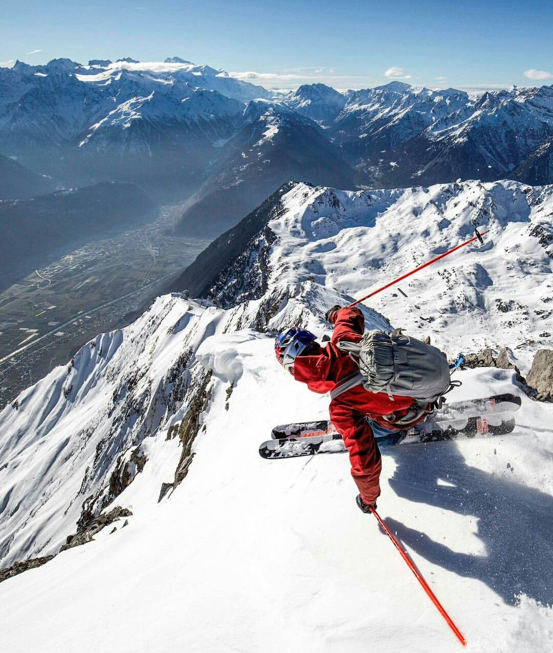 Ski Snowboard Camp More: Alpine Skiing, Extreme Sports, Snow Skiing