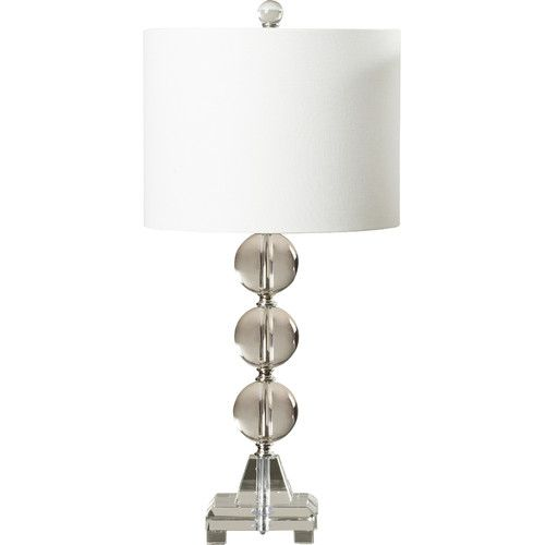 Crystal Table Lamps Joss And Main