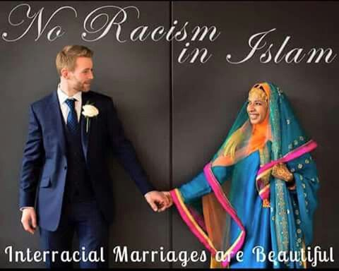 Religion and interracial marriage
