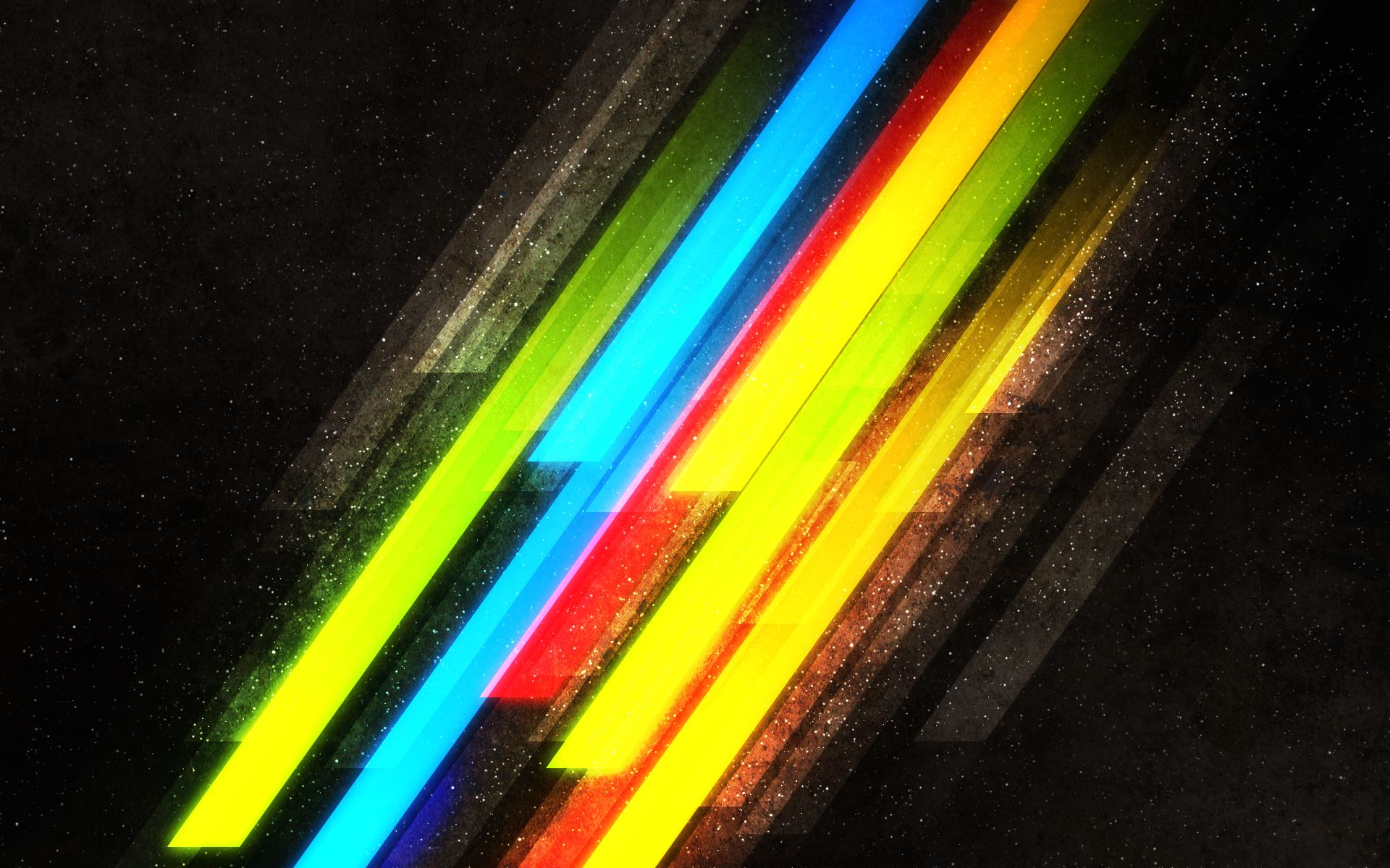 Colorfull Abstract Wallpaper 1080p Abstract Wallpaper Lines Wallpaper Black Wallpaper