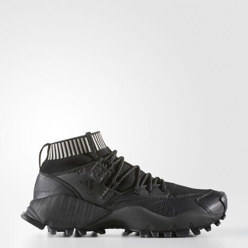 adidas seeulater primeknit pk s80039 neri taglia noi 11 nuovi 100