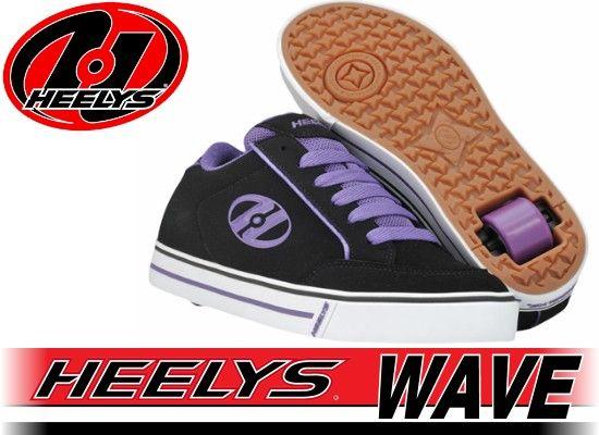 Heelys Wave Roller Shoes (