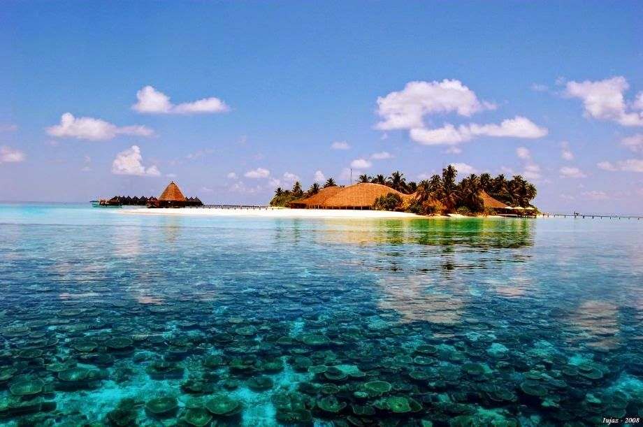 Worlds Most Beautiful Places