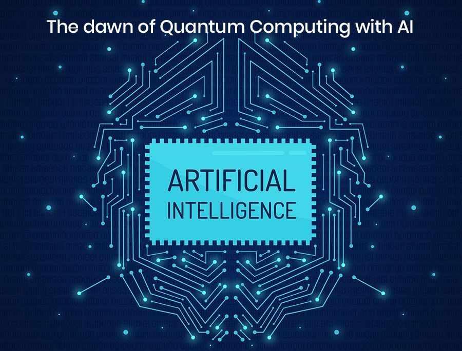 Top 10 Trends In Artificial Intelligence That Will Dominate 2019