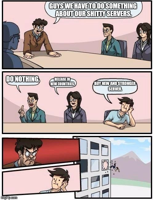 Discord Memes Niantic Funny Memes