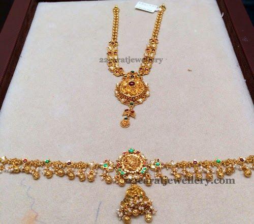 Multipurpose Baby Jewellery Gold Traditional Jewellery Jewelry