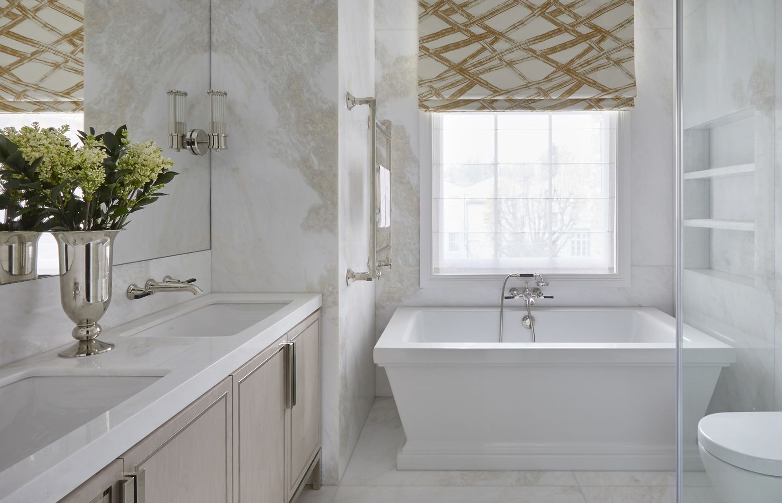Helen Green  Grand House Chelsea  Rooms Bathrooms  Pinterest Pleasing Designers Bathrooms Inspiration Design