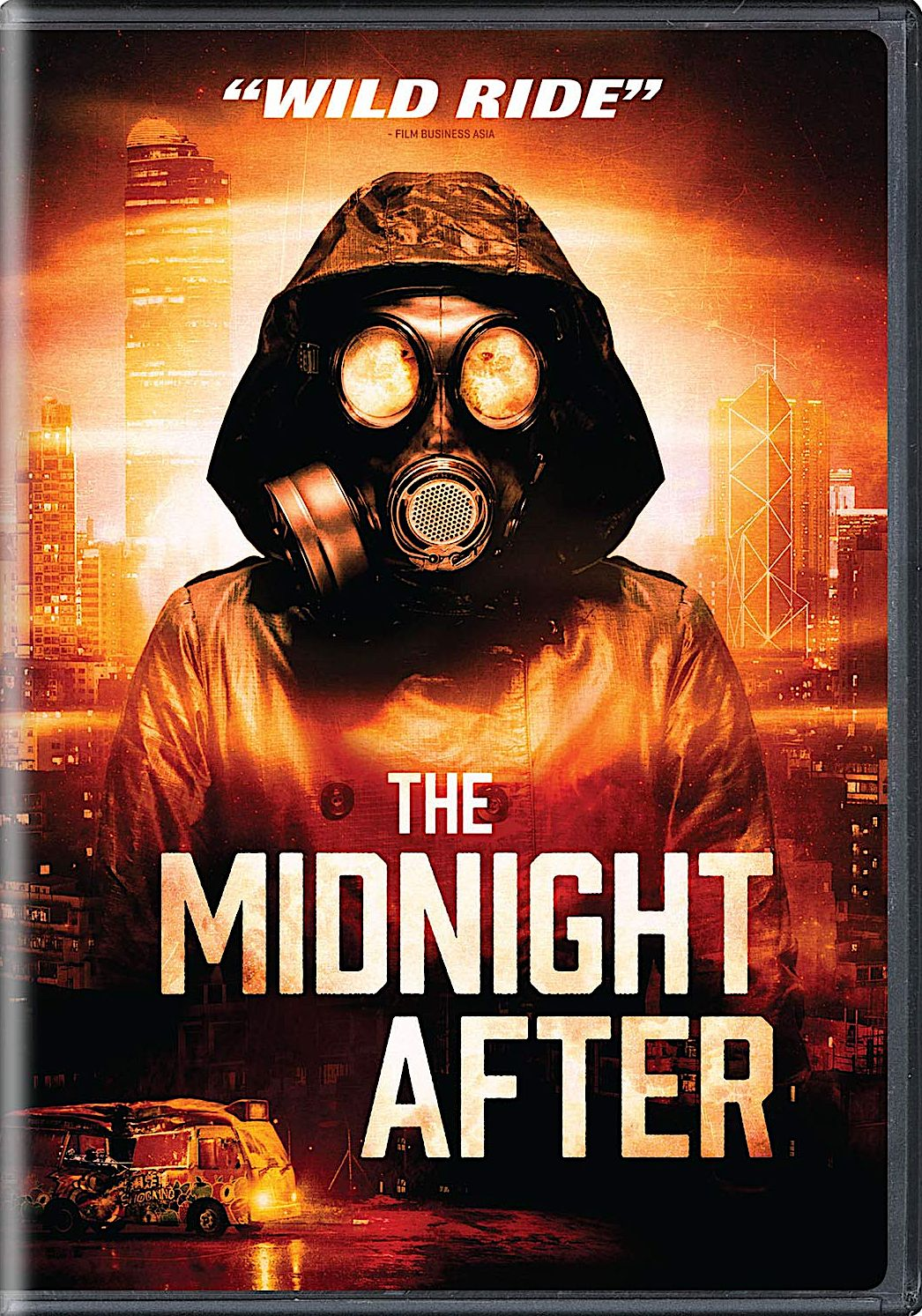THE MIDNIGHT AFTER DVD (WELL GO USA) in 2020 Dvd, In and