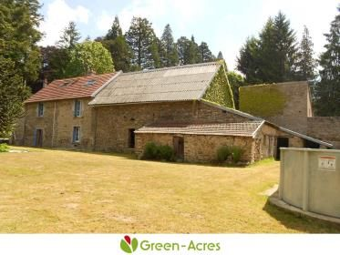 For sale Creuse between Pontarion and Aubusson this beautifu...