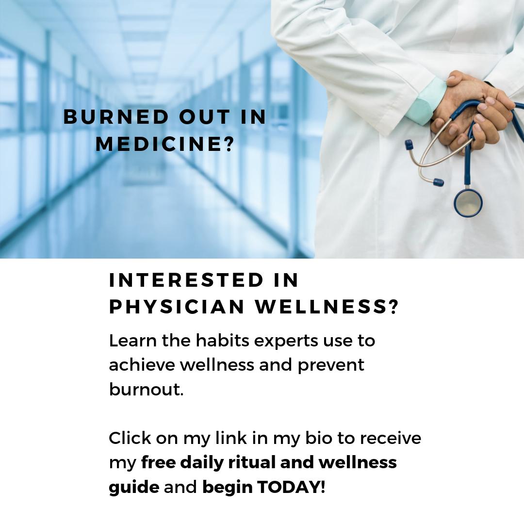 5 Powerful Ways Spiritual Wellness Can Prevent Physician