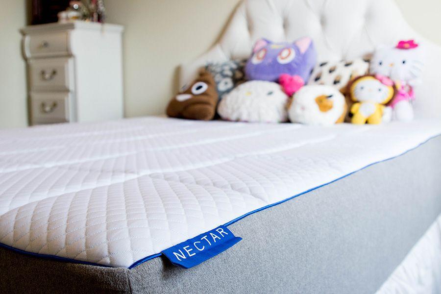 Memory Foam Mattress Toppers vs Pillow