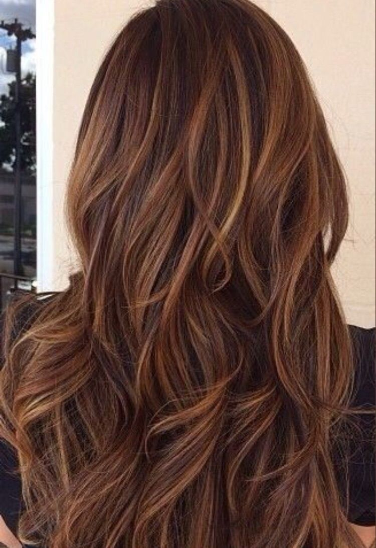 thinking about doing this with magenta lowlights and some purple