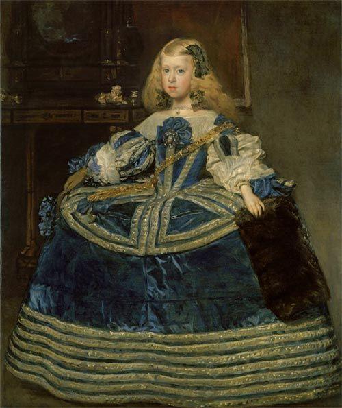 Velázquez y la familia de Felipe IV en el Museo del Prado: http://www.guiarte.com/noticias/velazquez-familia-felipeiv-museo-prado.html