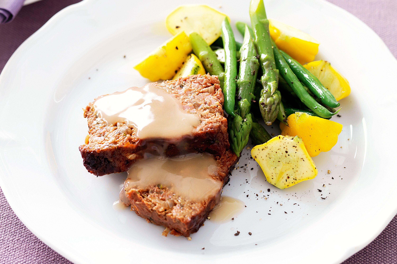 Turkey meatloaf | Turkey meatloaf recipes, Turkey meatloaf ...
