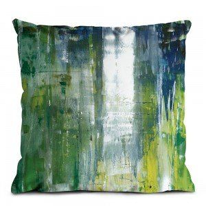 The Forest Art Series Cushion