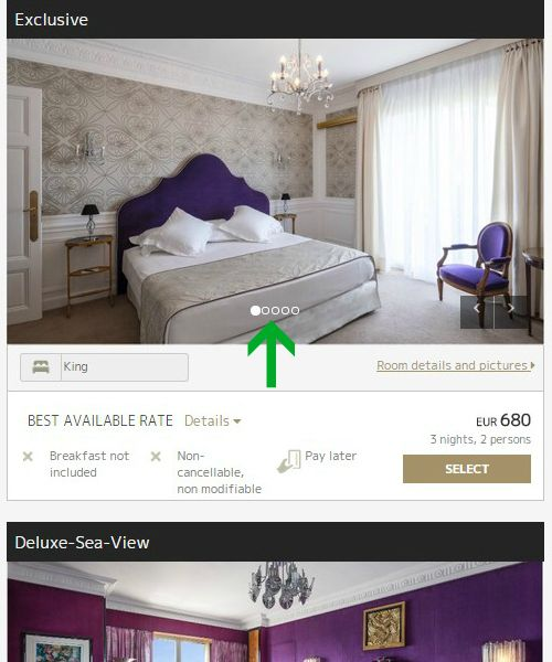 The Essentials of Designing Hotel Reservation Interfaces Hotel - reservation forms in pdf