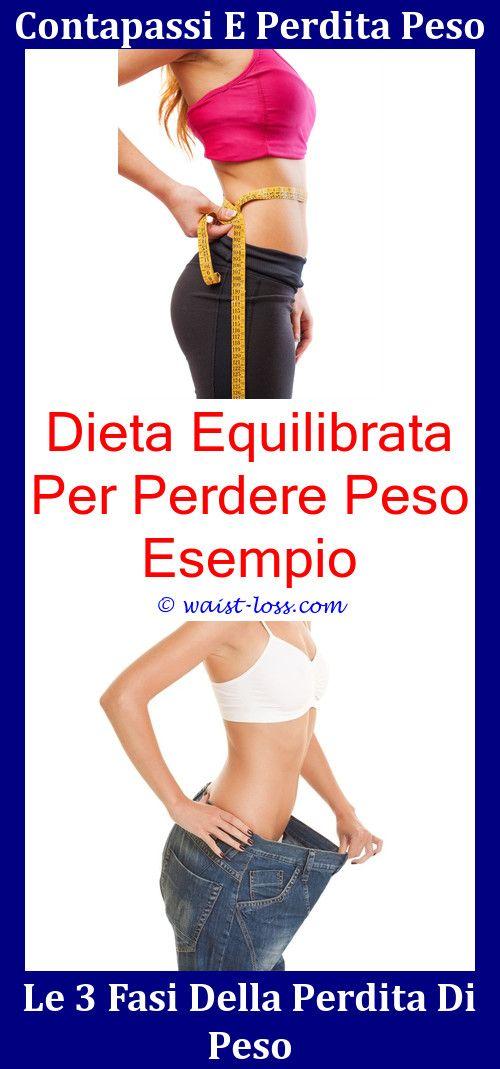 operazione di perdita di peso