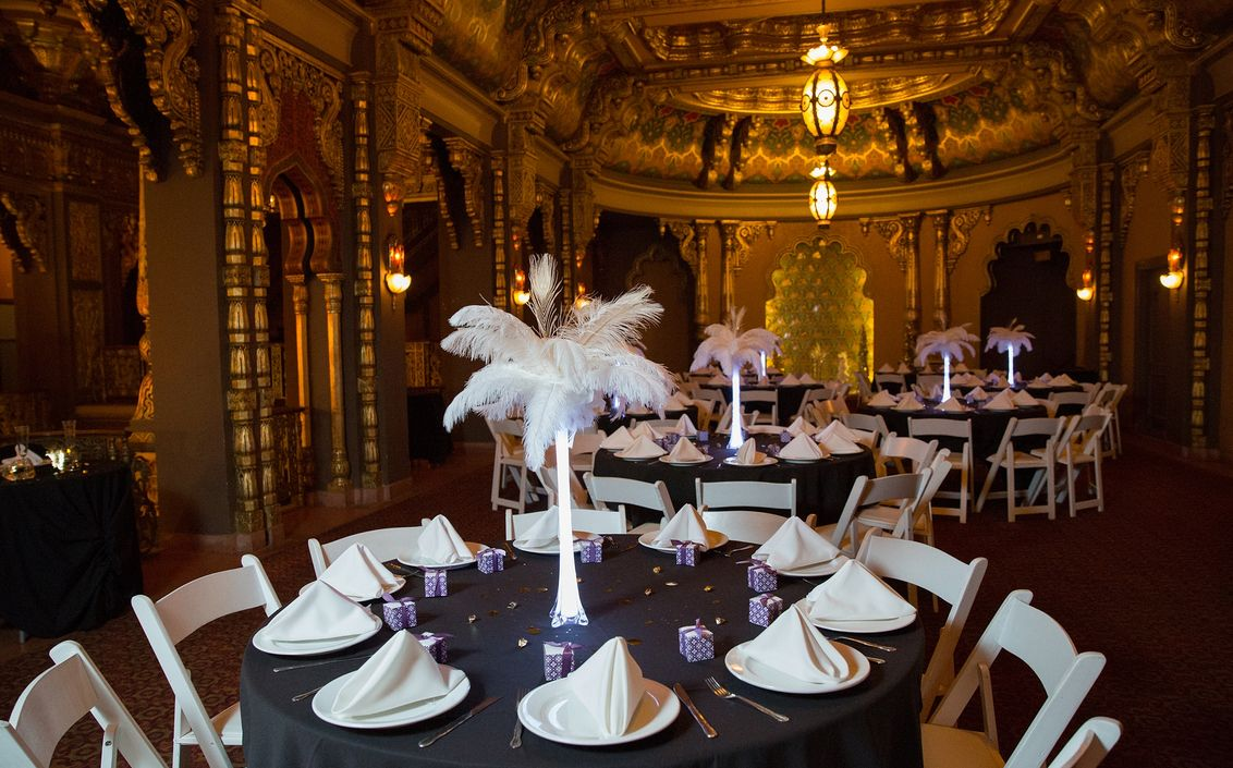 Find Landmark Theatre Syracuse Wedding Venues One Of Best