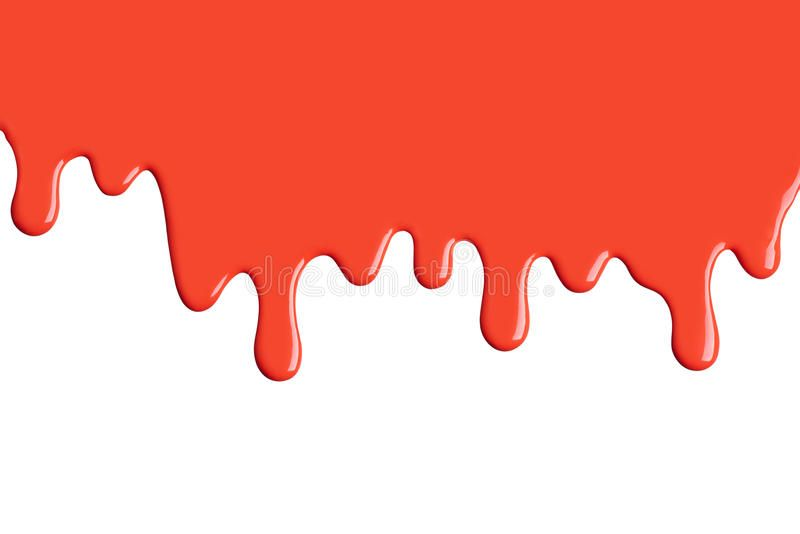Red Paint Drip Use As A Background Sponsored Paint Red Background Drip Ad Drip Painting Red Paint Painting
