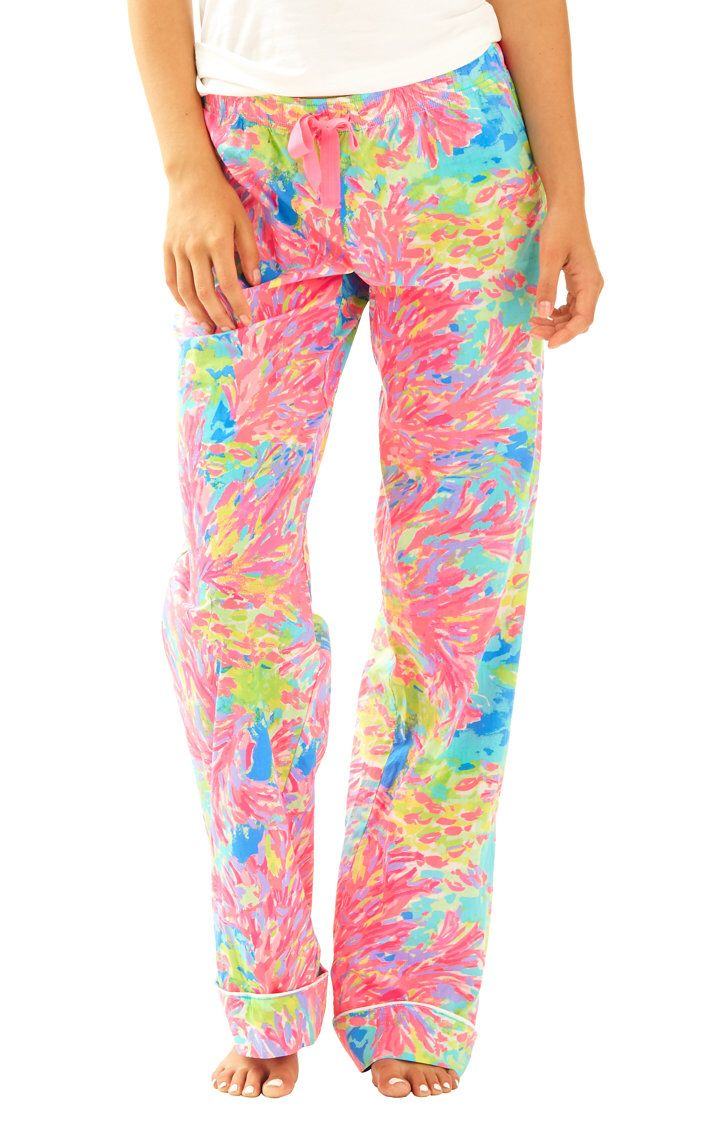 Check out this product from Lilly - Printed Pajama Pant https://www ...