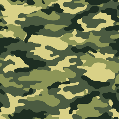 popular brand most popular detailing Camouflage Seamless Background Vector | Camo wallpaper ...