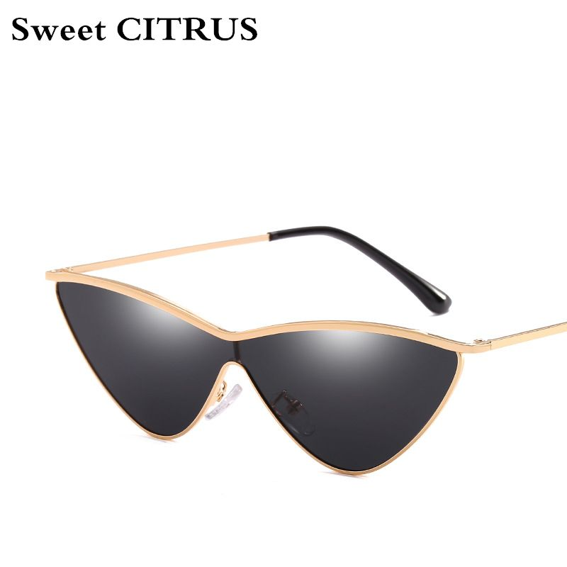 93f8504b75 Sweet CITRUS Sunglasses Metal Frame   Price   13.52  socialenvy