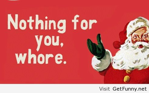 Sarcastic christmas saying - Funny Pictures, Funny Quotes, Funny ...