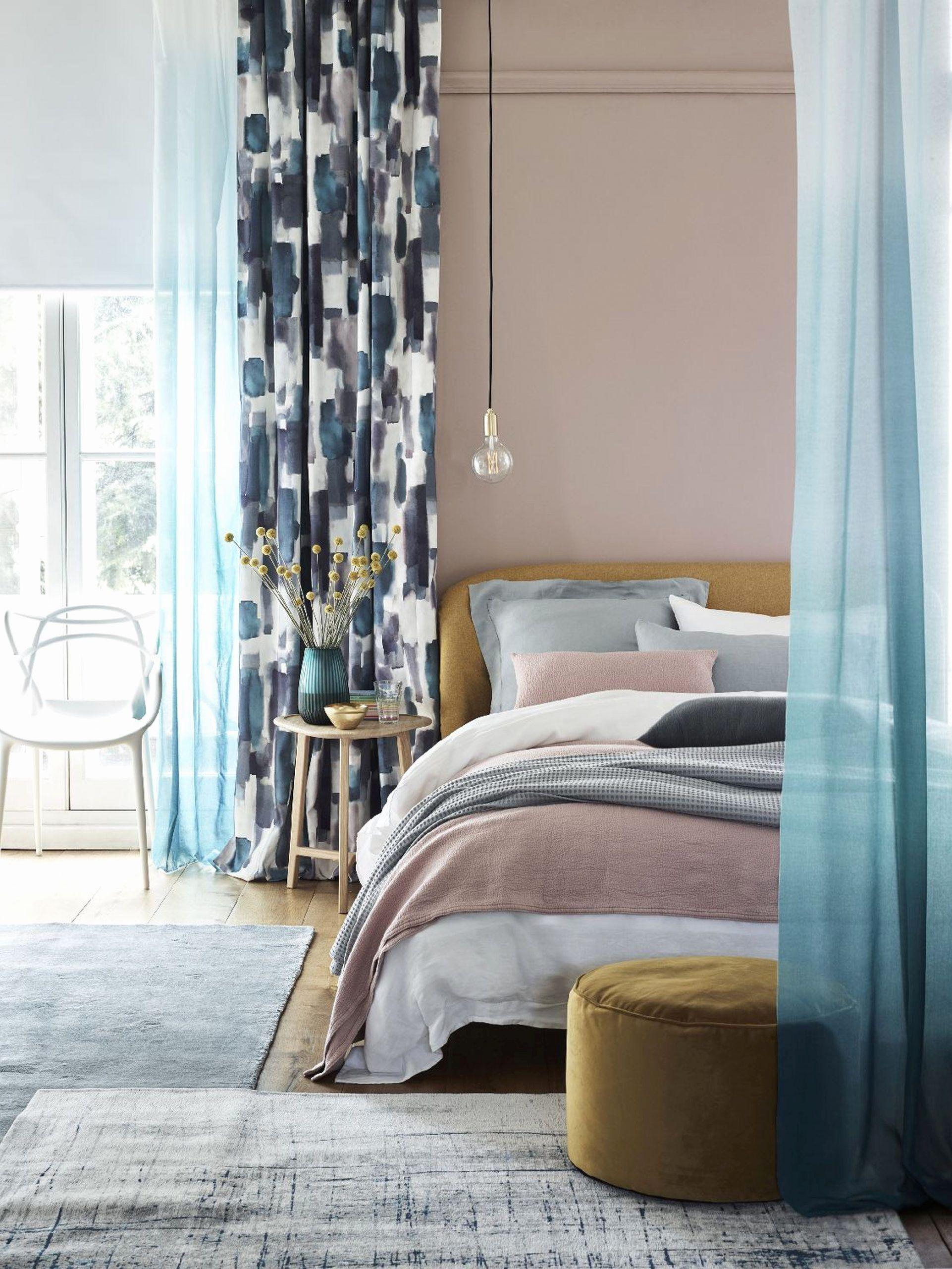 Master Bedroom Curtain Ideas Elegant 16 Stylish Bedroom ... on Master Bedroom Curtain Ideas  id=42014