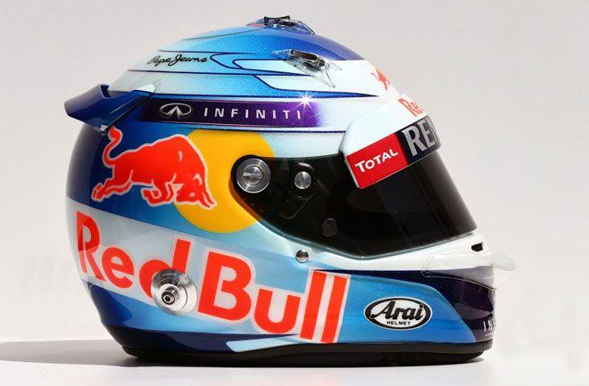 Sebastian Vettel (Red Bull) - Fotogalería - MARCA.com