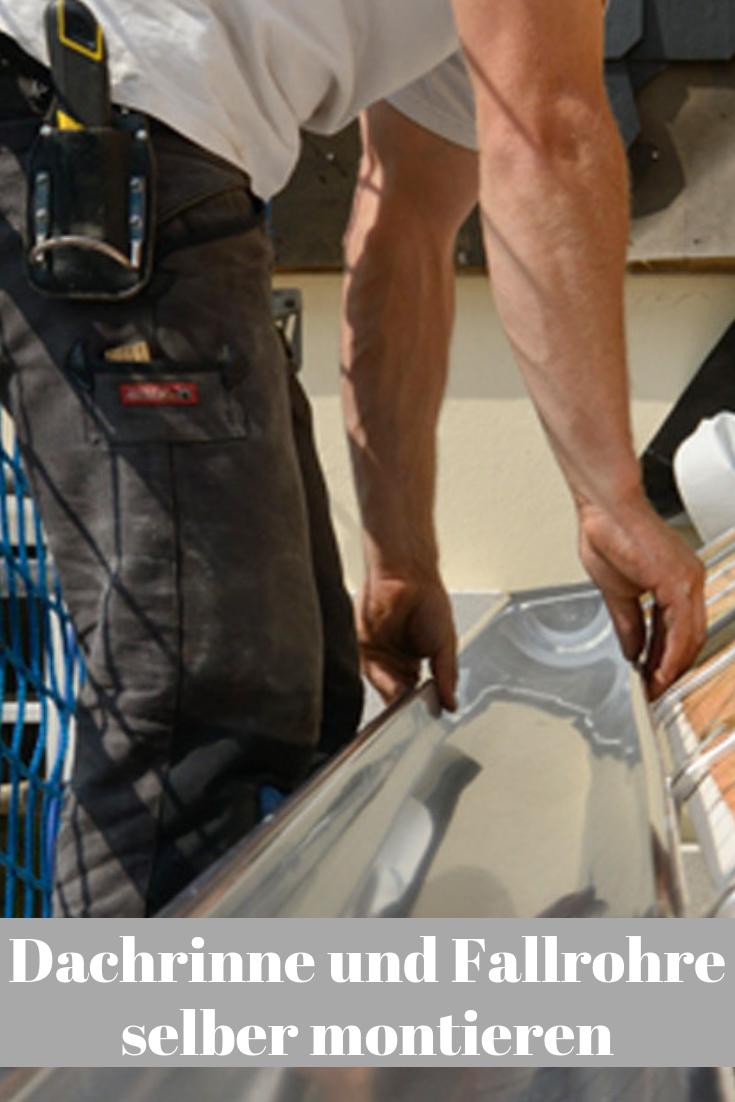 Vor und nach der renovierung des hauses regenrinne  bauen u renovieren  pinterest